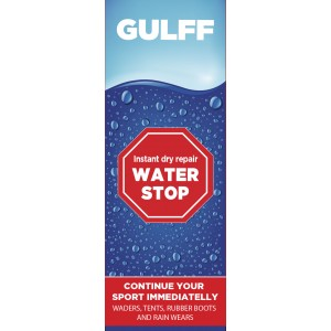 Golf Wader Repair Water Stop