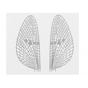 J:sonSweden Wing Material Mayfly M1