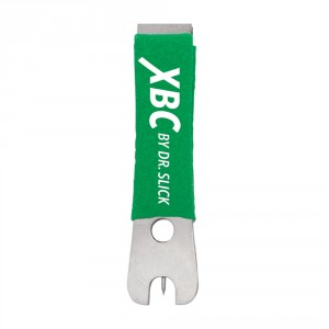 XBC DR SLICK NIPPERS/COUPE FIL BLUE