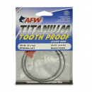 Cable AFW Titanium Tooth Proof