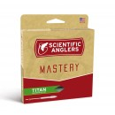 Soies Scientific-Anglers Mastery Titan
